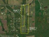 Multi-parcel Home & Land Auction