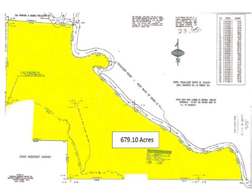 Pristine 679.10 Acre Timber Tract : Kathleen : Houston County : Georgia