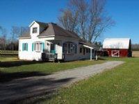 Adorable Small Farm House