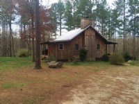 Reedy River Hunting Retreat
