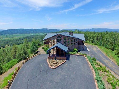 Bear Mountain Ranch : Pagosa Springs : Archuleta County : Colorado