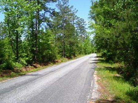 Barnett Estate #2 : Columbia : Richland County : South Carolina