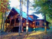 Moose Island Lodge