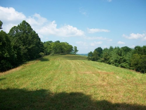 Blue Ridge Mountain Homesite /views : Independence : Grayson County : Virginia