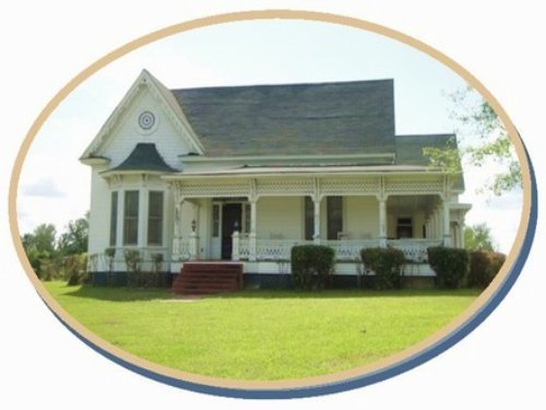 18 Acres In Holmes County : Ebenezer : Holmes County : Mississippi