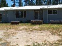 Mountain Ranch Or Outdoor Living