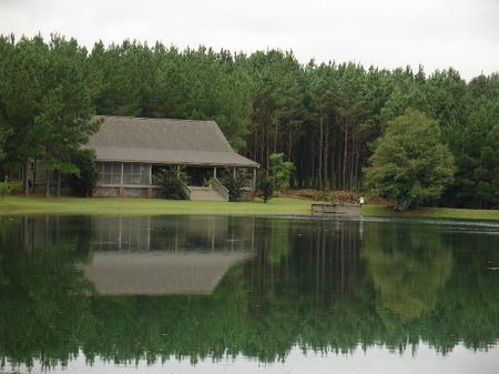 10 Acres & Country Home : Union Springs : Bullock County : Alabama