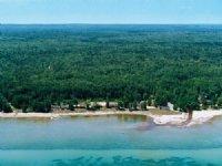 532 Acres On Lake Huron