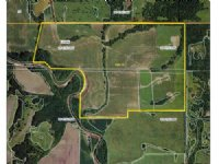 196 Acres M/l - Hunting And Income