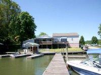Magnum Point Marina - Sml : Union Hall : Franklin County : Virginia