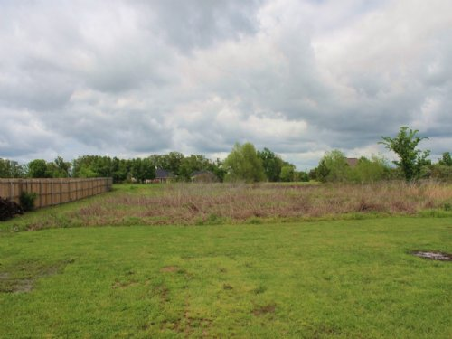 Residential Development Lots : Powderly : Lamar County : Texas