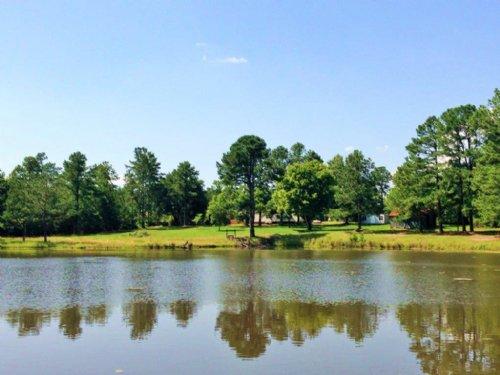 Beulah Farm : Milledgeville : Hancock County : Georgia