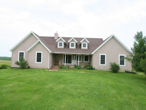 Midwest Farm, Hunting And Hobby : Exline : Appanoose County : Iowa