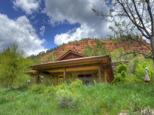 4041 Cr 250 : Durango : La Plata County : Colorado