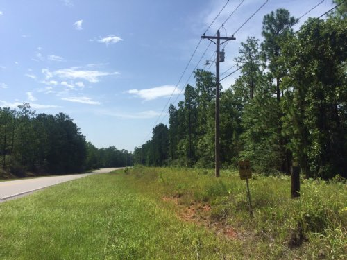 North Baldwin Tract : Bay Minette : Baldwin County : Alabama