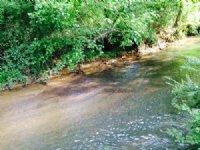 23.10 +/- Ac Oothcalooga Creek