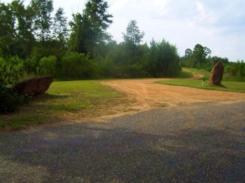 52.5 Acres In Lawrence County, Miss : Silver Creek : Lawrence County : Mississippi