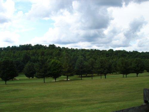 Graysburg Hills Golf Communtiy : Chuckey : Greene County : Tennessee