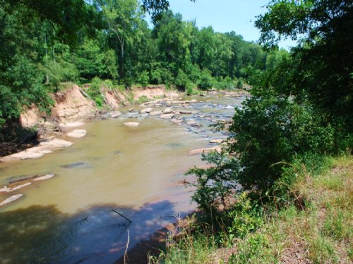 Tyger River Tract Homesite : Enoree : Spartanburg County : South Carolina
