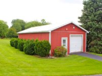 15+/- Acres, Home In Winfield : Winfield : Union County : Pennsylvania