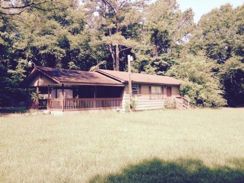 2br/1ba Home On 7 Ac : Grady : Montgomery County : Alabama