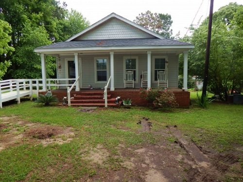 84 Horseshoe Road - 121927 : Tylertown : Walthall County : Mississippi