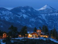 Elk Pointe Estate : Pagosa Springs : Archuleta County : Colorado