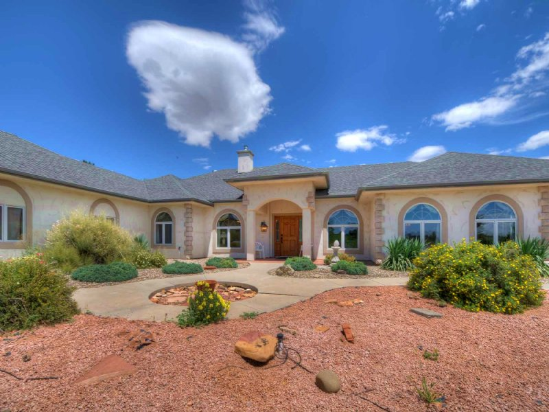 Starry Nights Ranch : Cortez : Montezuma County : Colorado