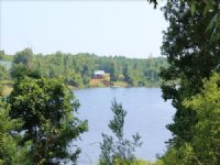22 Acres On A 38 Acre Private Lake
