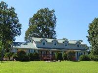 Hilltop Home In Farming Community