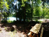 Building Lot With Lake Access