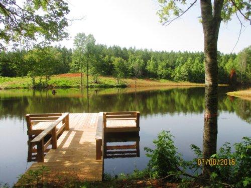 Chilton 578 +/- Hunting & Timber : Verbena : Chilton County : Alabama