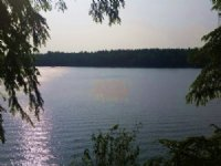 Waterfront Land Private Lake 25 Ac