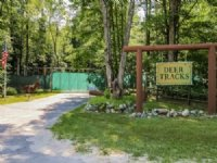 1,465± Acre High-fence Game Ranch