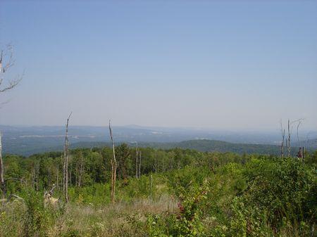 Breathtaking Views : Spencer : Van Buren County : Tennessee