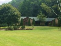 Beautiful 35 Acres With Ranch Home