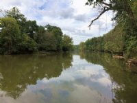 70 Acres On The Etowah River