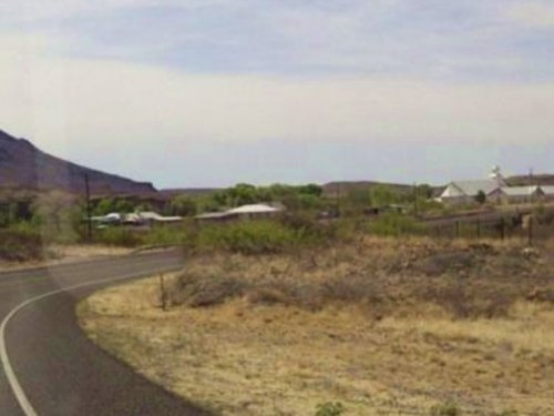 Vacant Land For Sale - 10 Acres : Marfa : Presidio County : Texas