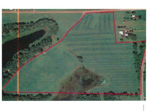 37 Acres Of Tillable Soil : Allegan : Michigan