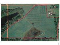 37 Acres Of Tillable Soil