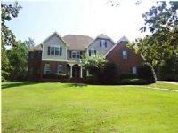 Waterfall Trail Estate Home & Land : Wetumpka : Elmore County : Alabama