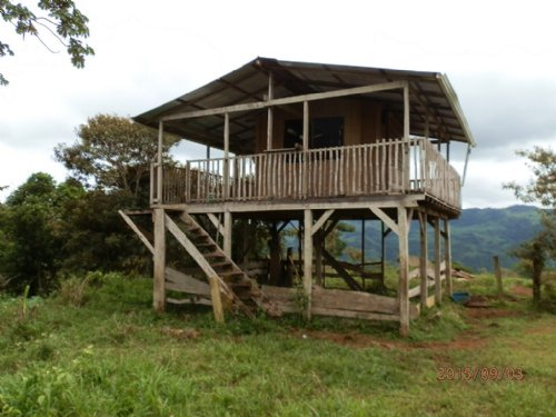 22 Ac, For The Adventurous Soul : La Suiza De Turrialba : Costa Rica