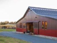 Equestrian Facility & Log Home