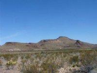 20 Acres Terlingua Ranch. Terms