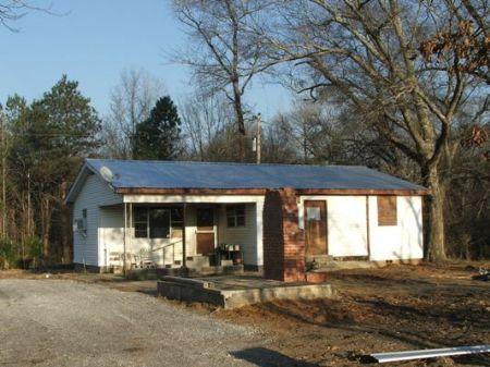 25 Acres Home And Deer Processor : Lawley : Bibb County : Alabama