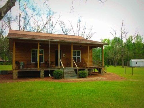 Pine Hollow Ii : Cadwell : Laurens County : Georgia