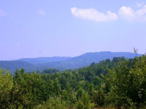 Beautiful Views : Lakemont : Rabun County : Georgia