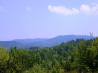 Beautiful Views : Lakemont : Rabun County : Georgia