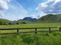 Corley Ranch : Unity : Baker County : Oregon