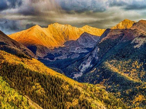 Cielo Vista Ranch : San Luis : Costilla County : Colorado